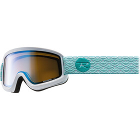 Rossignol Ace HP SPH Goggles Damer turkis